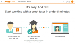 Become a Tutors